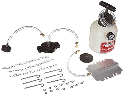 Motive Products 0250 Brake System Power Bleeder