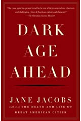 Dark Age Ahead (English Edition) Format Kindle