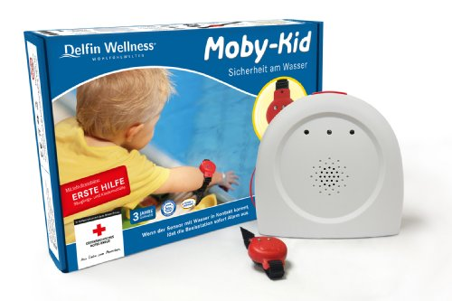 MOBY-KID WASSER-ALARMSET