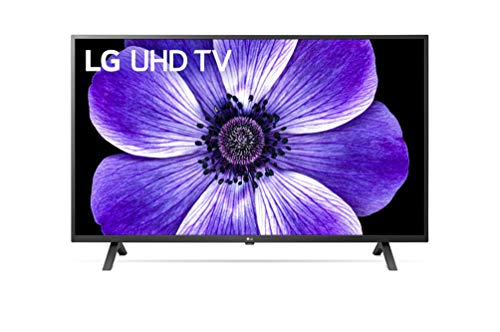 LG 50UN70006LA - Smart TV 4K UHD 126 cm (50') con Procesador Quad Core 4K, webOS, Netflix, Disney+, Apple TV, Baja latencia,...