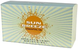sunrider sunbreeze oil