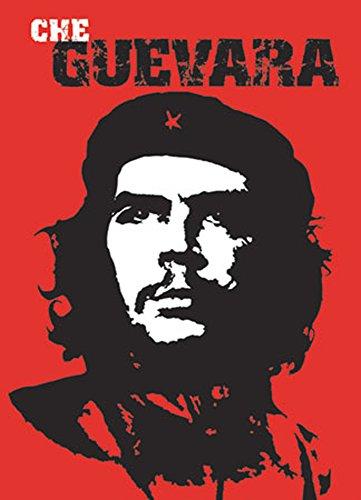 Che Guevara - Portrait - Poster Foto Kuba Revolution Che Guevara - Grösse 61x91,5 cm + 1 Ü-Poster der Grösse 61x91,5cm
