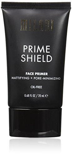 MILANI Prime Shield Mattifying + Pore Minimizing face Primer