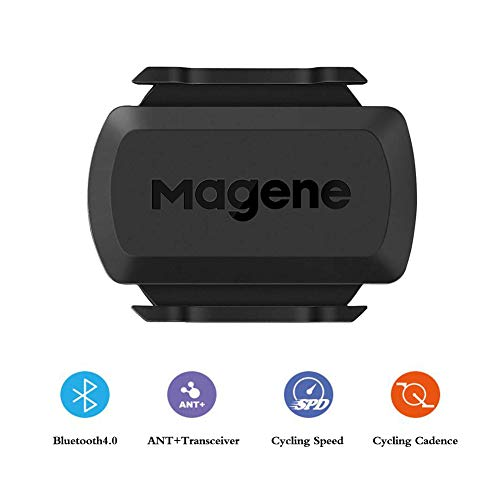Magenes S3+ Spinning Speed and Cadence Sensor