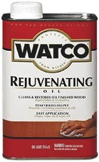 Watco 66041 Rejuvenating Oil, Quart