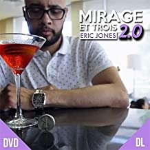 Magic Trick | Mirage Et Trois 2.0 by Eric Jones and Lost Art Magic | Money | Coin Magic | Close Up