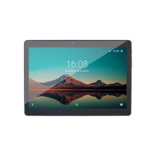 Tablet M10A 4G 2+32GB Preto Multilaser - NB339