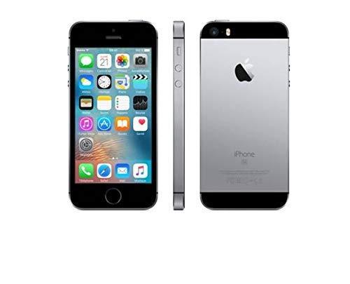 Apple iPhone Se 32GB NFC LTE Compact Gris Sidéral (Reconditionné)