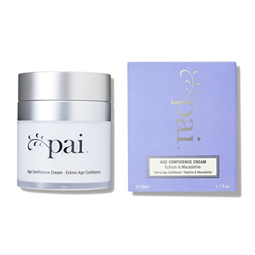 Pai Skincare Age Confidence Cream with Antioxidant Effect Suitable for Mature Very Dry & Sensitive Skin - 50 ml
