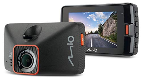 Mio MiVue 795 2.5K QHD 1600P GPS Dash Cam 5415N5480041