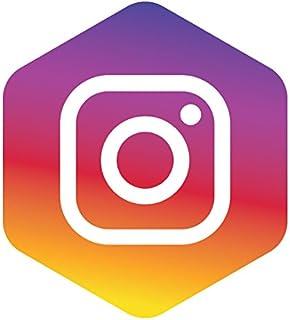 Beste Social Media Ontwerpen Zelfklevende Vinyl Sticker | Auto Sticker | Raamsticker | Muurdecoratie | Winkeldisplay | Kun...