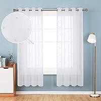 cortinas habitacion infantil niña