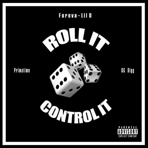 Foreva-Lil D feat. Primetime & OG Digg