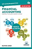 color accounting - Financial Accounting Essentials You Always Wanted To Know (Color) (Self Learning Management)