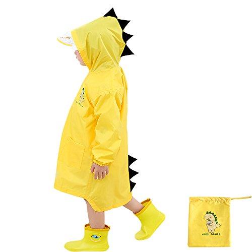 Baby Boys' Rain Wear