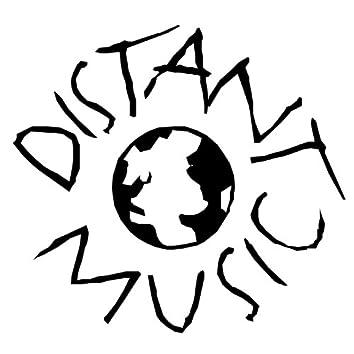 Distant Drum Breaks Vol. 1