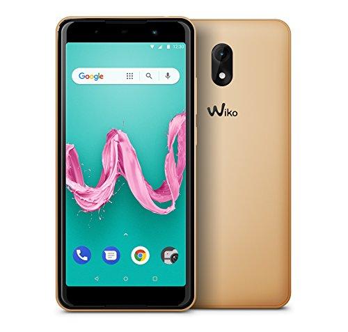 Wiko LENNY 5 5.7 HD Q1.3GHz 16GB Oro