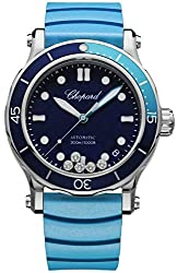 Happy Ocean Automatic, Diamond Watch 278587-3001