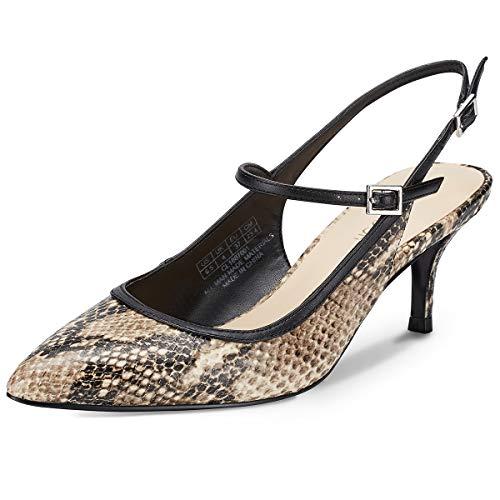 Scarpe donna sandali tacco alto | My Vida