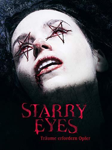 Starry Eyes - Träume erfordern Opfer