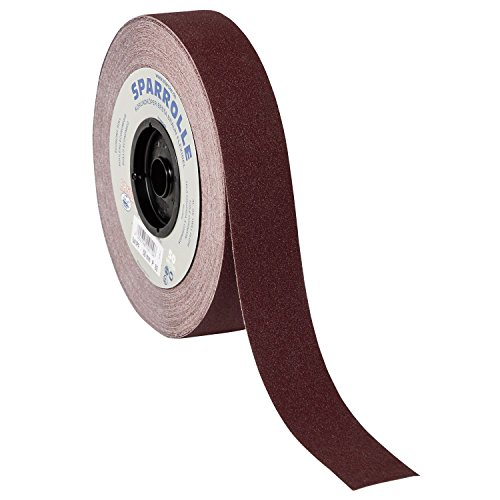 STARCKE 951019 Sparrolle breite 50 mm Korn 120 1 Rolle=50 Meter