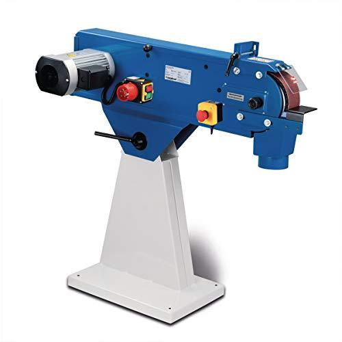 Metallkraft MBSM 75-200-1 (230 V) - Lijadora de banda