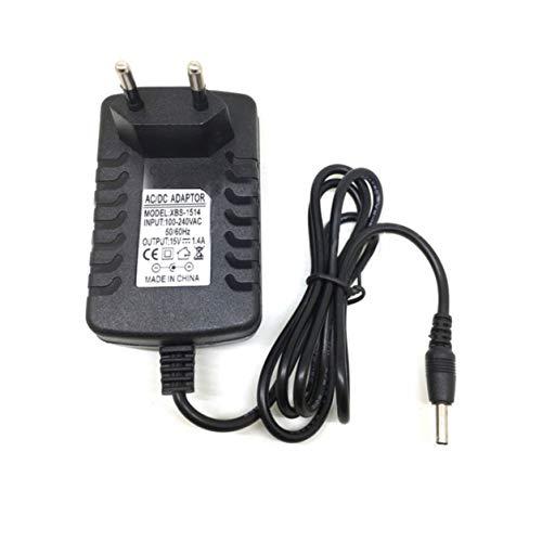 Dailyinshop Reemplazo 21W 15V 1.4A Adaptador de Fuente de alimentación de CA/CC para Amazon Echo Altavoz inalámbrico Fire TV Cargador 3 Modelos Adaptador de Corriente
