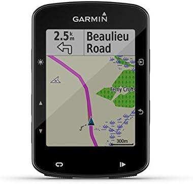 Garmin Edge 520 Plus, Gps Cycling/Bike Computer for Competing and Navigation