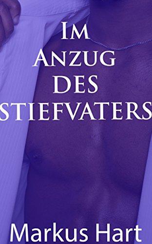 Im Anzug des Stiefvaters: Schwuler Stiefsohn vom schwarzen Stiefvater benutzt