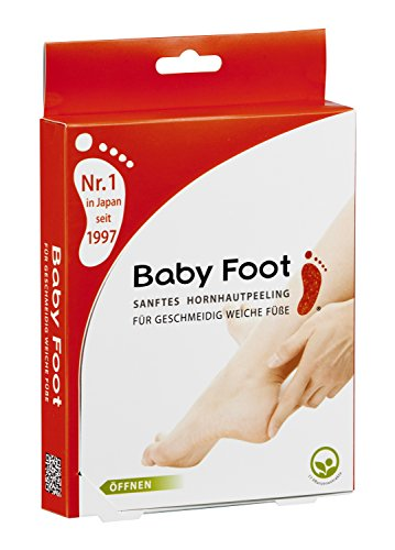 Baby Foot Set by Babyfoot