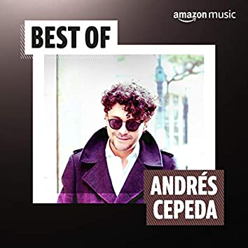 Best of Andrés Cepeda