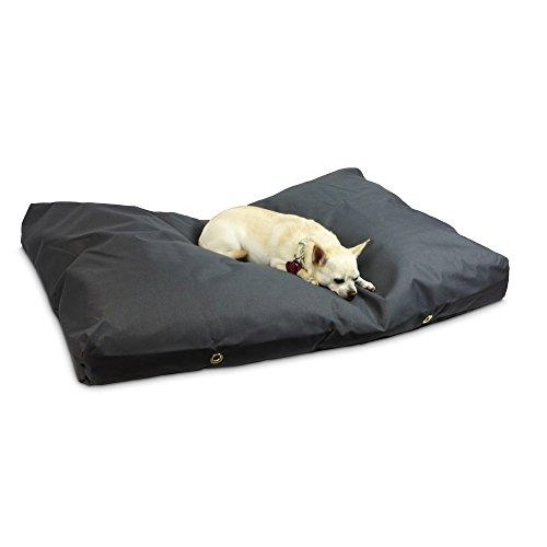 Snoozer Waterproof Rectangular Dog Bed