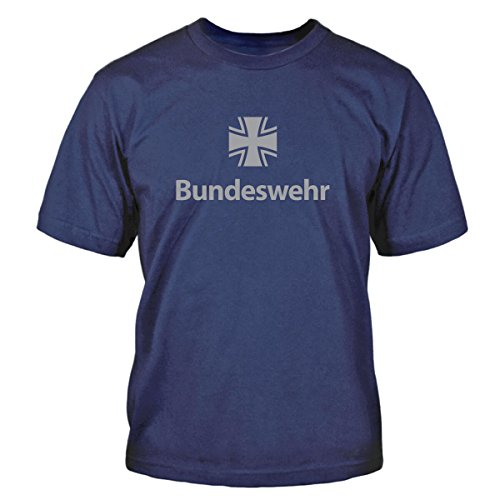 Bundeswehr T-Shirt Size L