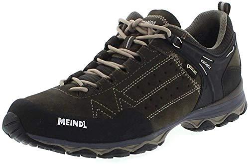 Meindl Meindl Unisex Crib Shoe, Loden Schwarz, 39 EU
