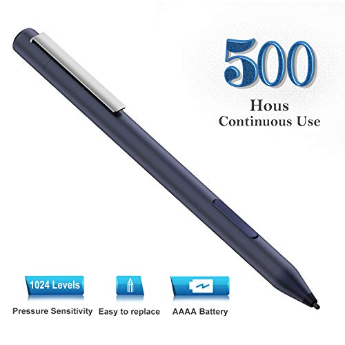 Stylus Active Pen for HP Chromebook x360...
