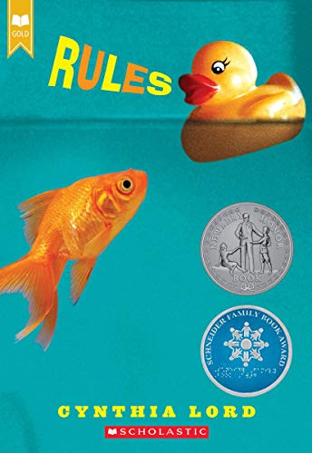 Rules (Scholastic Gold)