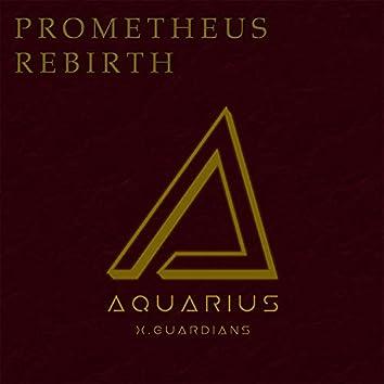 Prometheus Rebirth (Original Mix)