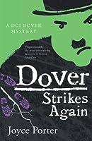 Dover Strikes Again (A Dover Mystery)