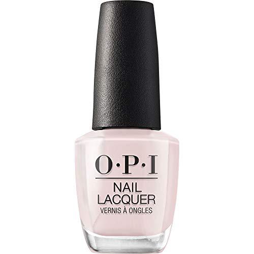 OPI Nail Polish, Nail Lacquer, Lisbon Wants Moor, Pink Nail Polish, 0.5 Fl Oz