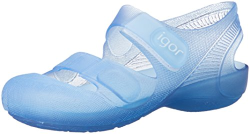 Igor, Cangrejeras Niño Bondi Celeste Color: Azul Talla: 25.5
