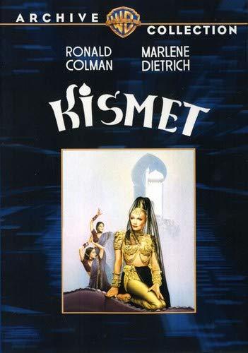 Kismet [Edizione: Stati Uniti] [USA] [DVD]