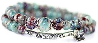 Wrap Bracelet | Bracelets for Women | Charm Bracelets for Women | Womens Jewellery | Boho Jewellery for Women | Beaded Bra...