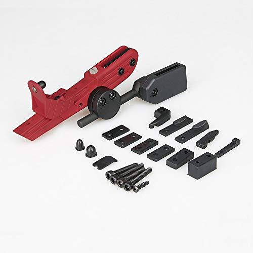 Hengyuanyi, Fondina per Pistola da Caccia, Accessori IPSC CR Speed Belt Tactical Airsoft Hunting Tool, Adattatore di CL7-0021