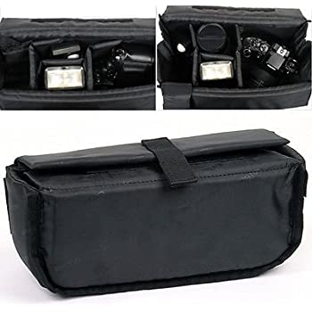 Small Matin Flexible Cushion Partition Camera Insert Protection Case