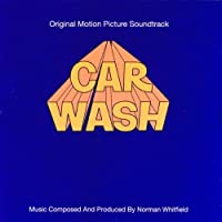 Car Wash: Original Motion Picture Soundtrack by Rose Royce (1996-09-24)