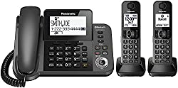 Image of Panasonic KX-TGF382M...: Bestviewsreviews