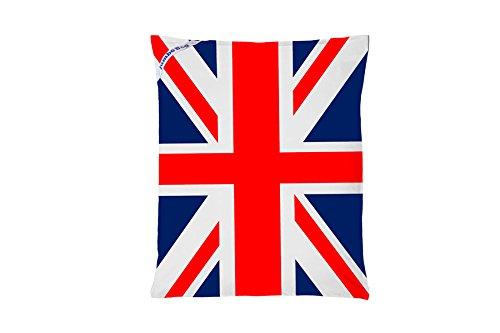 Jumbo Bag 30260–10The Original Kissen Riesen Union Jack 170x 130x 30cm
