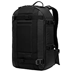 SPACIOUS AND MULTIFUNCTIONAL BACKPACK: Don't be afraid of packing this one heavy! With 26L of storage capacity, The Db by Douchebags Backpack Pro has the space to accommodate all your gear for a weekend adventure. DETACHABLE CHEST AND HIP BELT: The c...