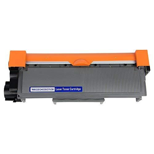 PerfectPrint - 2 Compatible TN2320/TN2310 cartucho de tóner para impresora Brother HL-L2300D HL-L2320D HL-L2340DW HL-L2360DN HL-L2360DW HL-L2365DW HL-L2380DW DCP-L2500D DCP-L2520DW DCP-L2540DN DCP-L2560DW MFC-L2700DW MFC-L2720DW MFC-L2740DW