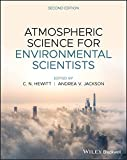 Atmospheric Science for Environmental Scientists (English Edition)